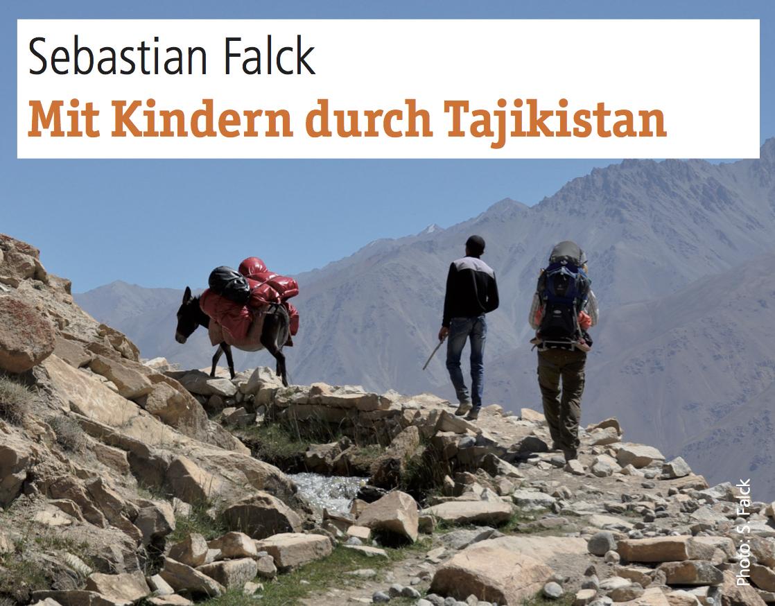 GL Vortrag Mit Kindern durch Tajidistan