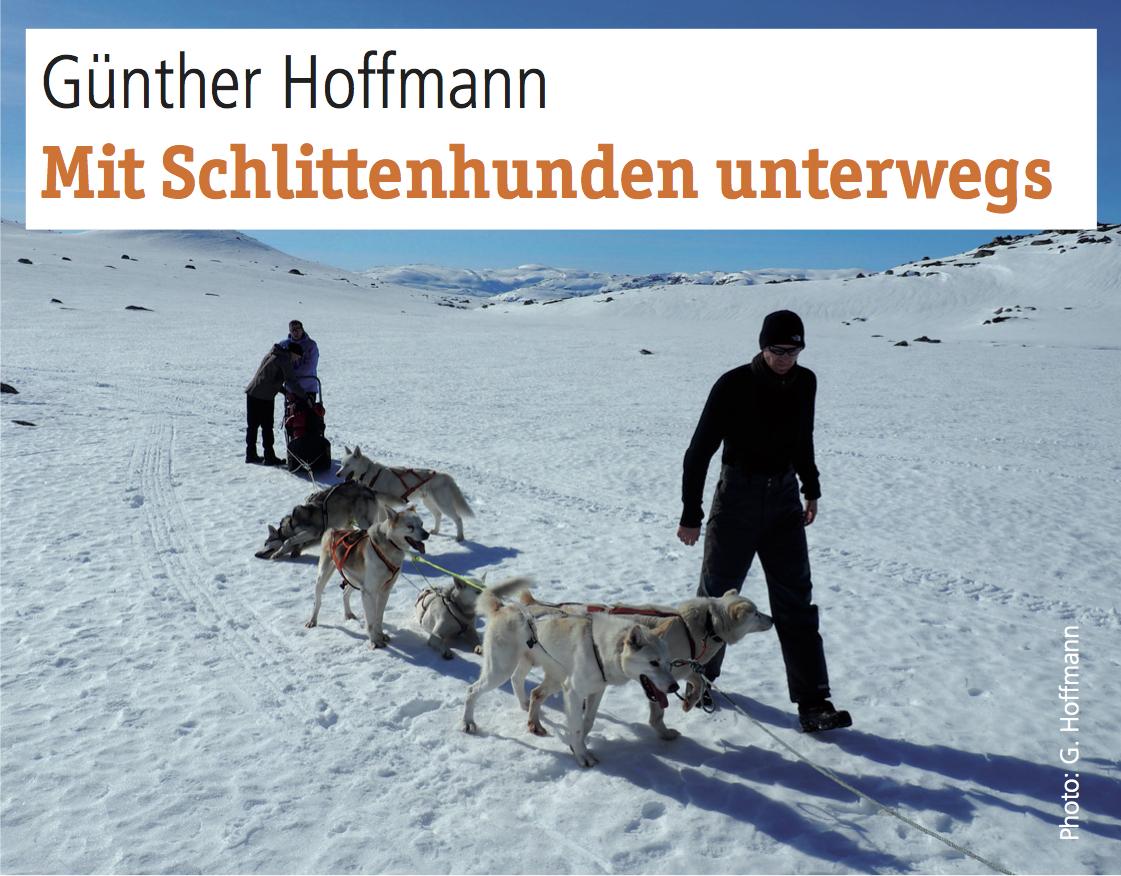 GL Vortrag Mit den Schlittenhunden unterwegs